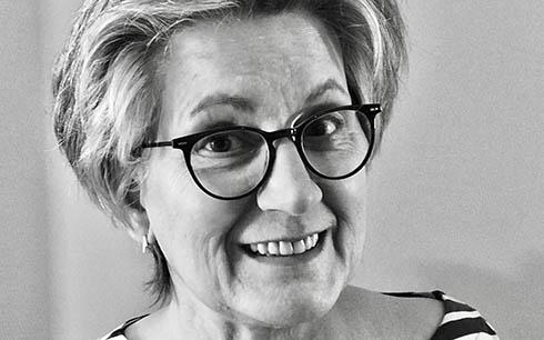 Christa Klickermann, Öffentlichkeitsarbeit, Hamburg