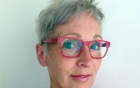 Sabine Fiedler, Fundraising, Frankfurt/Main