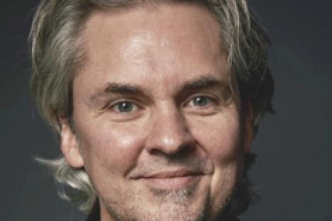 Florian Zenker  Komponist, Produzent, Sounddesigner  Köln