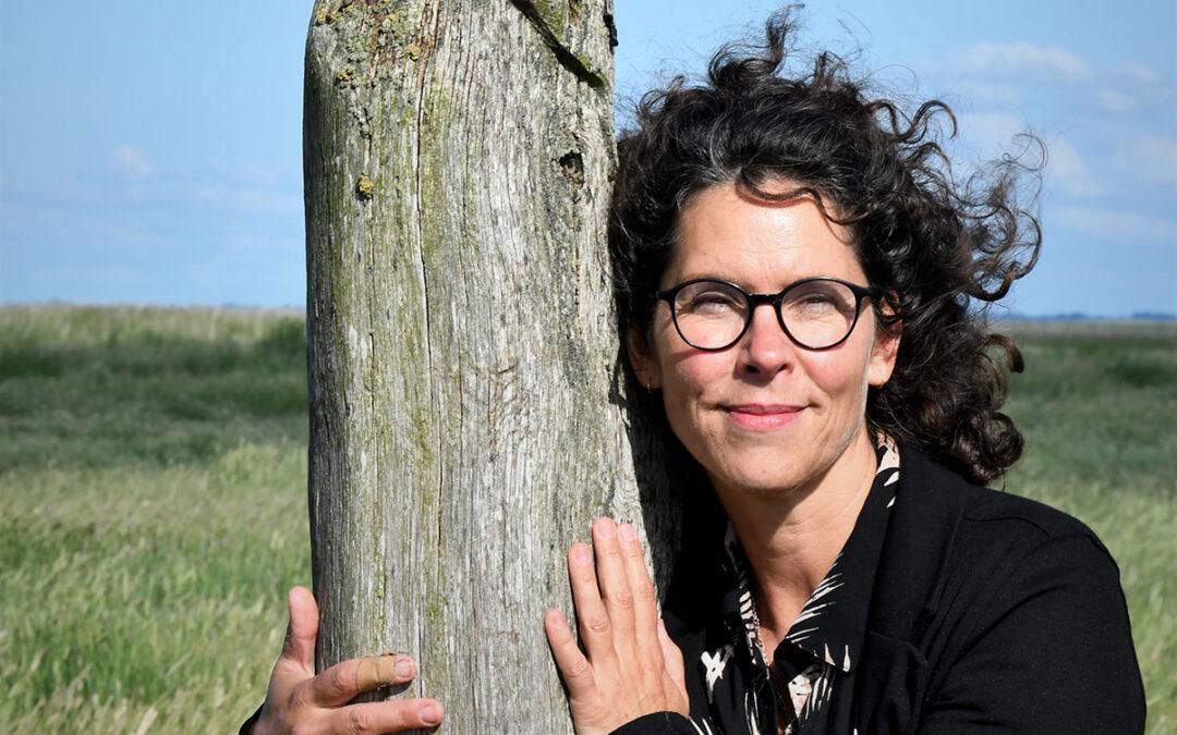 Carola Schede, Audiobiografin, Zetel